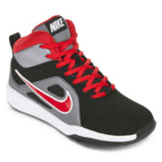 Nike® Hustle D6 Boys Basketball Shoes - Big Kids