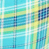 Autumn Plaid Blue