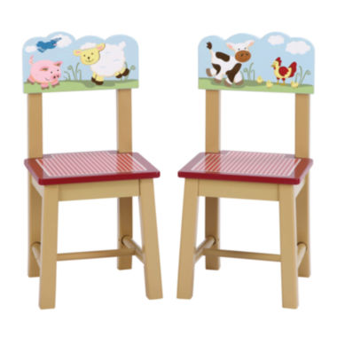 jcpenney.com | Farm Friends Chairs