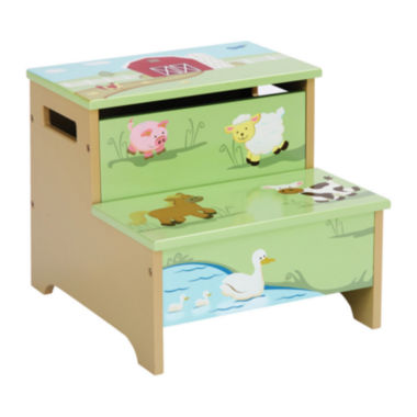 jcpenney.com | Farm Friends Step-Up Storage