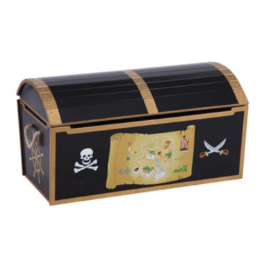 jcpenney.com | Pirate Treasure Chest