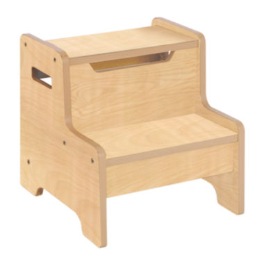 jcpenney.com | Expressions Kids Step Stool - Natural