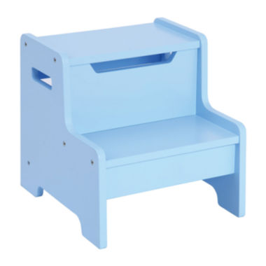 jcpenney.com | Expressions Step Stool - Blue