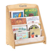 Expressions Book Display - Natural