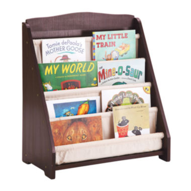 jcpenney.com | Expressions Book Display - Espresso
