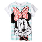 Mighty Fine Minnie Graphic Tee - Girls 7-16