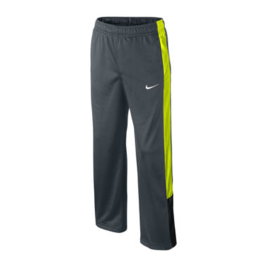 jcpenney.com | Nike® Tricot Warm-Up Pants - Boys 8-20