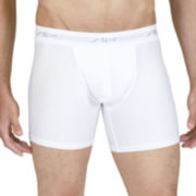 Slix Performance Boxer Briefs-Big & Tall