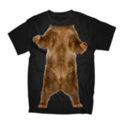 Bear Body Graphic Tee