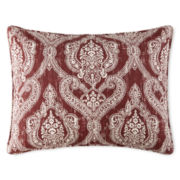 Galloway Medallion Reversible Pillow Sham