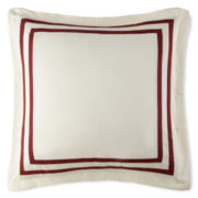 Galloway Medallion Euro Sham