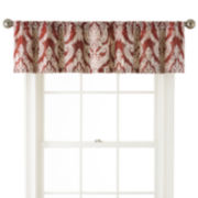 Galloway Medallion Valance