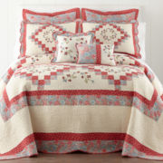 Home Expressions™ Maggie Floral Bedspread