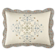 Home Expressions™ Marin Pillow Sham