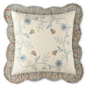 Home Expressions™ Marin Square Decorative Pillow
