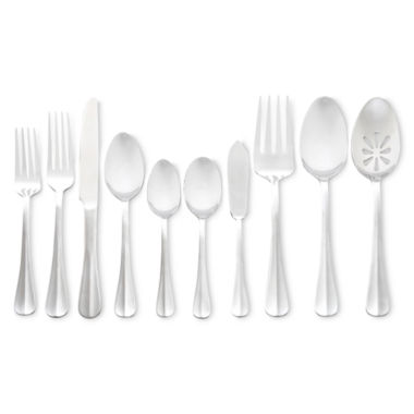 jcpenney.com | International® Simplicity 101-pc. Flatware Set
