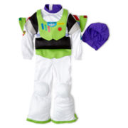 Disney Buzz Lightyear Costume – Boys 2-12