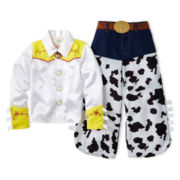 Disney Collection Jessie Costume - Girls 2-12