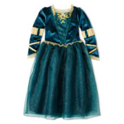 Disney Collection Merida Costume - Girls 2-12