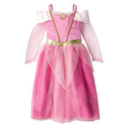 Disney Collection Aurora Costume - Girls 2-10