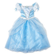 Disney Collection Cinderella Costume – Girls 2-12