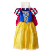 Disney Collection Snow White Costume – Girls 2-12