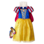 Disney Snow White Costume and Accessories – Girls 2-12
