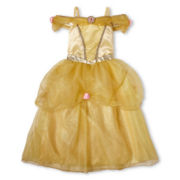 Disney Belle Costume – Girls 2-12