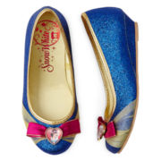 Disney Collection Snow White Costume Shoes