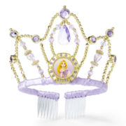 Disney Collection Rapunzel Tiara - Girls One Size
