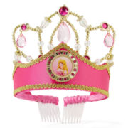 Disney Collection Aurora Tiara – Girls One Size