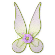 Disney Collection Tinker Bell Wings - Girls One Size