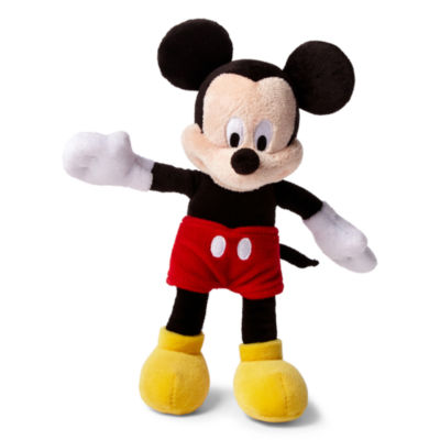 Disney Collection Mickey Mouse Mini Plush