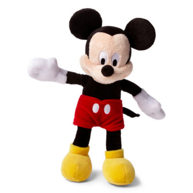 jcpenney.com | Disney Mickey Mouse Stuffed Animal