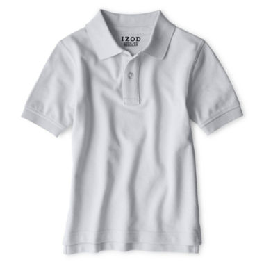 jcpenney.com | IZOD® Polo Shirt - Boys 4-20 and Husky