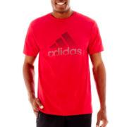 adidas® Split Too Fast Tee