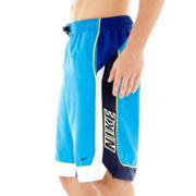 Nike® Transit Swim Trunks