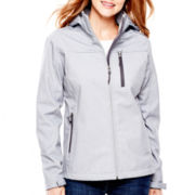 Free Country® Softshell Jacket - Tall