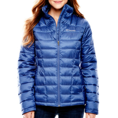 jcpenney.com | Columbia® Rapid Excursion THERMAL COIL® Jacket