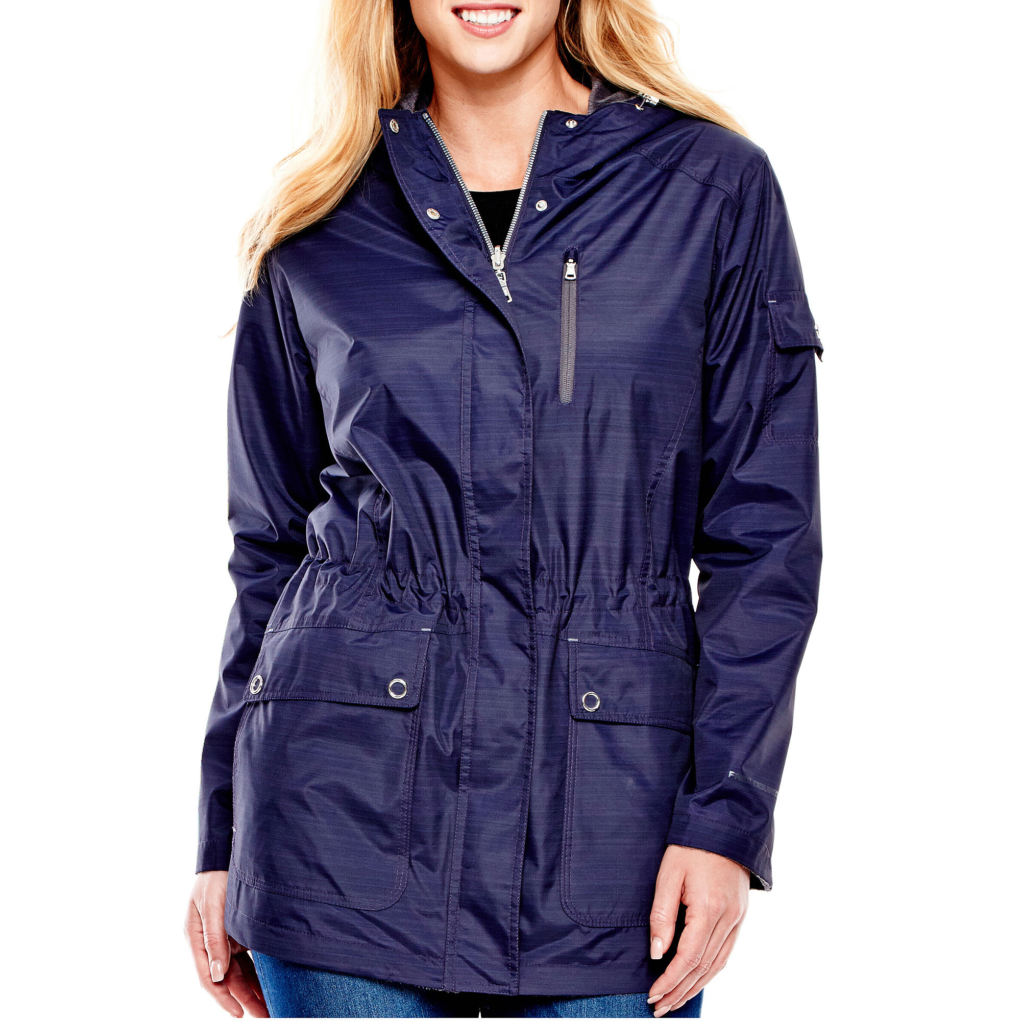 Free Country Radiance Reversible Jacket - Plus