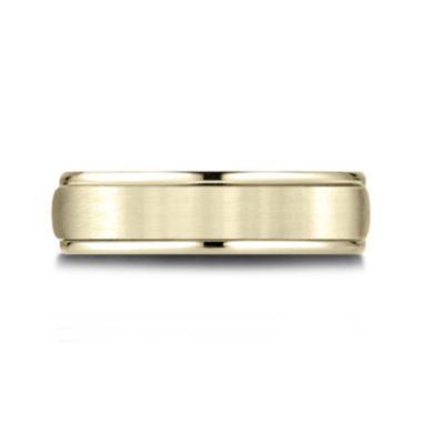 jcpenney.com |  Mens 10K Yellow Gold 6mm Band
