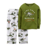 Carter's® Dinosaur Pajama Set - Preschool Boys 4-7