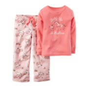 Carter's® Horse Pajama Set - Preschool Girls 4-8