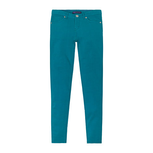 Levi's® Knit Skinny Jeans - Girls 7-16 and Plus