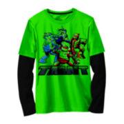 Teenage Mutant Ninja Turtles Graphic Tee - Boys 8-20
