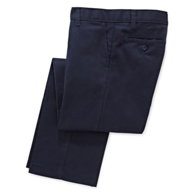 jcpenney.com | Dickies® Classic-Fit Straight Leg Twill Pants - Boys 8-20