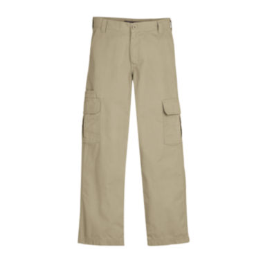 jcpenney.com | Dickies® Ripstop Cargo Pants - Boys 8-20
