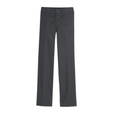 jcpenney.com | Dickies® Slim-Fit Straight Leg Twill Pants - Boys 8-20