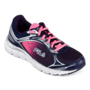 Fila® Memory Cloak 3 Womens Running Shoes