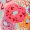 Allover Donuts